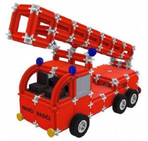 Seva Rescue I. - hasiči