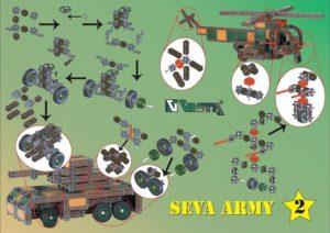 Návod pro Seva Army 2